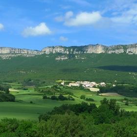 Sierra de Lokiz